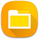 File Manager app icon