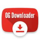 OG Youtube app icon