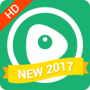MP4 Video Player for Android app icon