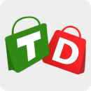TinyDeal Online Store app icon