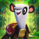 Zoo Evolution: Animal Saga app icon