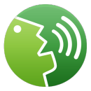 Vocalizer TTS Voice (English) app icon