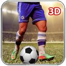 World Football League Soccer app icon