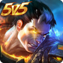 Heroes Evolved app icon