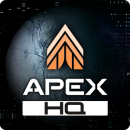 Mass Effect: Andromeda APEX HQ app icon
