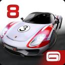Asphalt 8: Airborne app icon