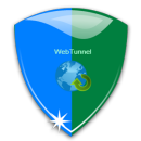 VPN Over HTTP Tunnel:WebTunnel app icon