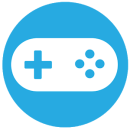 Mobile Gamepad app icon