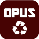 Opus To Mp3 Converter app icon