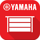 Yamaha MyGarage app icon