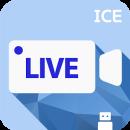 CameraFi Live ICE app icon