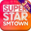 SuperStar SMTOWN app icon