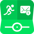 Notify & Fitness for Amazfit app icon