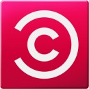 Comedy Central app icon