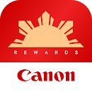Canon Red app icon
