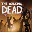 The Walking Dead: Season One app icon