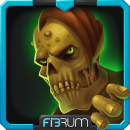 Zombie Shooter VR app icon