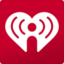 iHeartRadio for Android TV app icon