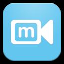 Ooredoo myplex Tv app icon