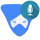 Lumiya Voice Plugin app icon