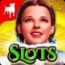 Wizard of Oz Slots app icon