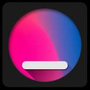 X Home Bar app icon