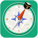Qibla Compass app icon