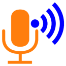 Bluetooth Loudspeaker app icon