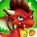 Dragon City app icon