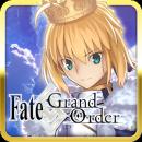 Fate/Grand Order app icon