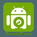 DroidCam app icon