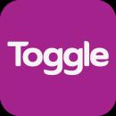 Toggle app icon