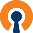 OpenVPN Connect app icon