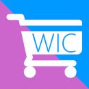 WICShopper app icon