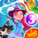 Bubble Witch 3 Saga app icon
