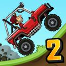 Hill Climb Racing 2 app icon