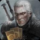 Gwent Card & Deck Helper app icon