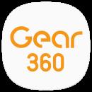 Samsung Gear 360 app icon