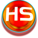 Hyperspin app icon