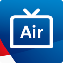 Swisscom TV Air app icon