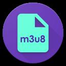 m3u8 Video Downloader app icon