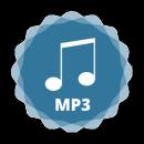 MP3 Converter app icon
