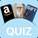 QUIZ REWARDS: Trivia Game, Free Gift Cards Voucher app icon