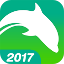 Dolphin Web Browser app icon
