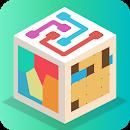 Puzzlerama app icon