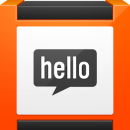 Pebble app icon