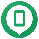 Find My Device app icon