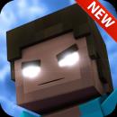 Herobrine Mod for MCPE 2017 app icon