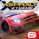 Asphalt Xtreme: Rally Racing app icon