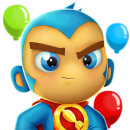 Bloons Supermonkey 2 app icon